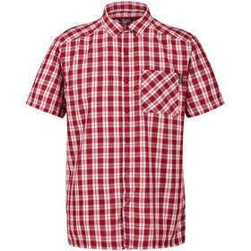 Regatta Mindano V T-Shirt Homme, delhi red